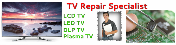 repair lg lcd tv